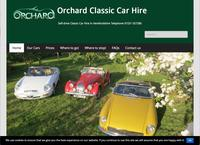 Orchard Classic Car Hire Limited