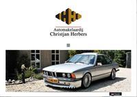 Automakelaardij Christjan Herbers  image