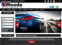Woods Motor Company Ltd