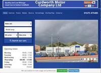 Curdworth Motor Company Ltd