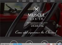 Muscle Car Jr Inc