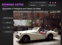 Supreme Autos. and DDS Car Services