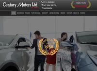 Century Motors Ltd