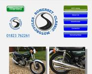 Somerset Classic Motorcycles Ltd