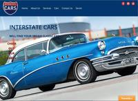 Interstate Cars Ltd