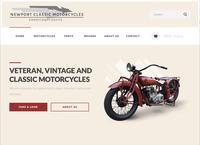 Newport Classic Motorcycles