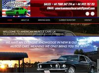 American Muscle Cars UK Ltd