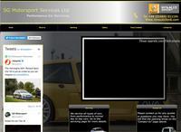 SG Motorsport Services Ltd