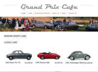 Grand Prix Cafe
