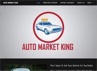 Auto Market King