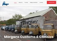Morgans Customs & Classics  image