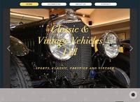 Classic and Vintage Vehicles Ltd