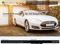 E-Cars Trading