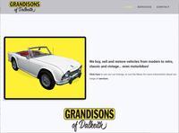 RetroCars T/A Grandisons