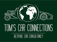 TOM'S CAR CONNECTIONS