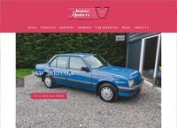 Deane Motors