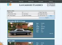 Lancashire Classics