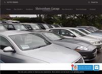 Shrivenham Garage Ltd