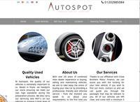 Autospot Ltd