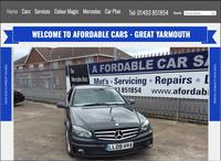 A Fordable Car Sales Ltd.