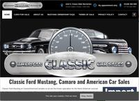 P&R American Classics LLP