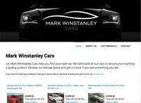 Mark Winstanley Cars Ltd