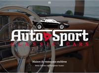 Auto-Sport & Classic Cars