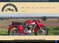 Old School Motorcycles Ltd