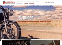 Outrider Motorcycles