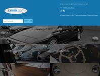 B Modern Classic's Ltd