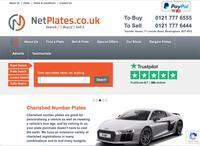 Net Plates Ltd