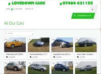 Lovedown Cars
