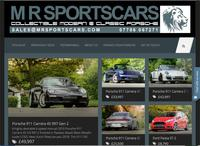 M R Sportscars (Revival Sports Cars Limited)