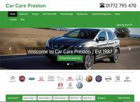 Car Care Preston