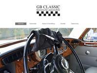 GB CLASSIC historische automobile e.K.