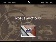 NOBLE AUCTIONS