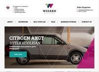 Wizard Sports and Classics image