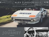 Alex Classick Limited