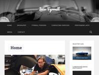 Iain Tyrrell