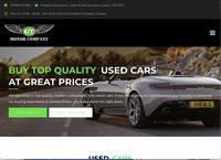 Go motorsports LTD T/A GT Motors