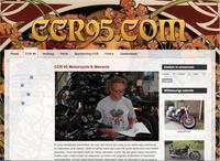 CCR motorfietsen
