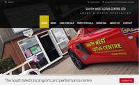 South West Lotus Centre Ltd