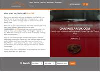ChasingCarsUK