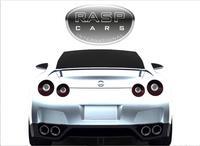 RASP Cars