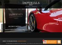 Imperials Ltd