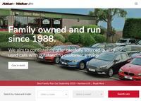 Aitken-Walker Cars