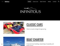 Infinitous Limited