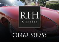 RJH Cars Ltd