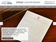 Stroud Auctions image