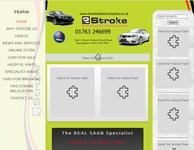 Two Stroke to Turbo Ltd image